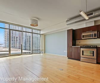 1100 S Hope St #1505, Downtown Los Angeles, Los Angeles, CA