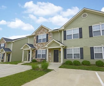 Gravois Ridge Townhomes