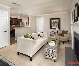 Living Room, Calibre Woods