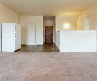 Living Room, Prior Properties