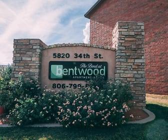 Community Signage, Bentwood