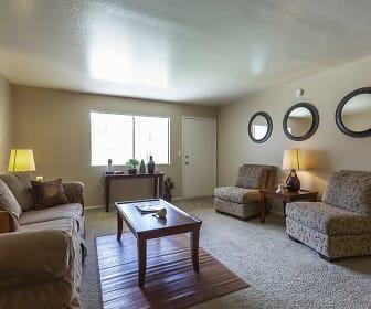 Living Room, Harrison Park