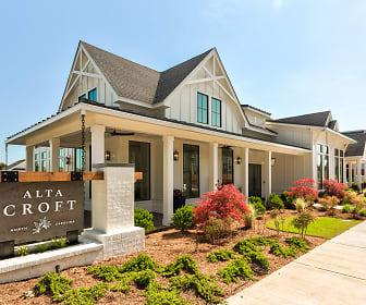 Alta Croft, Highland Creek, Charlotte, NC