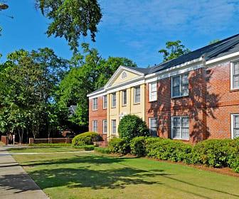 Hillcrest Apartment, 31906, GA