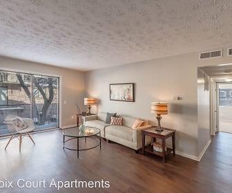 LaCroix Court Apartments, East Irondequoit, Irondequoit, NY