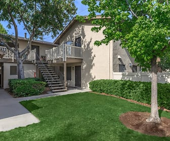 Ridgewood Village Apartment Homes, Orange, CA