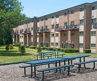Courtyard, Southview