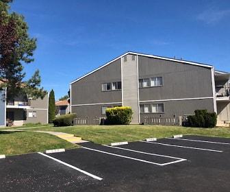 Building, 2300 West Apartments
