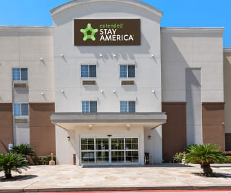 Extended Stay America - San Antonio - North, Timberwood Park, TX