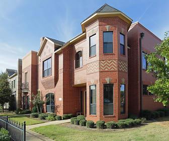 2570 Justin Road, Heritage Elementary School, Lewisville, TX