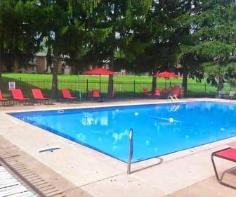 Kensington Ridge Apartments, Middletown, OH
