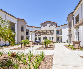 Novato Village Senior Apartments, Sonoma, CA