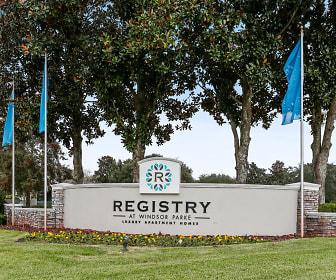 Registry At Windsor Parke, Palm Valley, FL