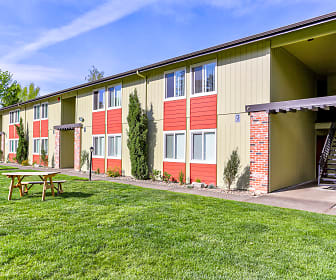 Beverly Grove Apartments, Hazelwood, Portland, OR
