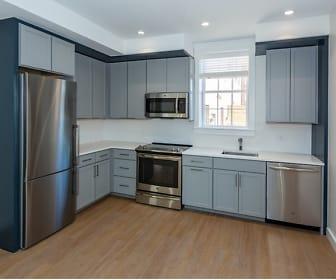 Kitchen, 1813 35th St