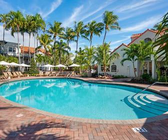 Sheridan Ocean Club Apartments, South Broward High School, Hollywood, FL