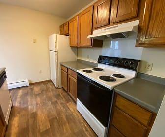 Kitchen, East Village