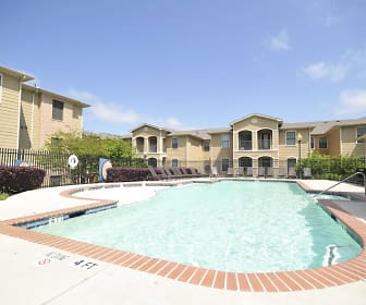 Campus Edge - Per Bed Lease, Sam Houston State University, TX