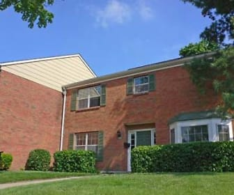 3 Bedroom Townhouse, Merrick Place