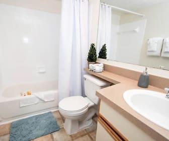 Bathroom, Chase Heritage