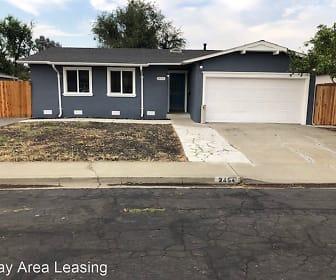 2454 Tanager Circle, Pittsburg, CA