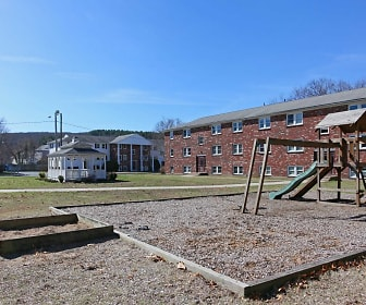 Playground, Country Manor Apartments