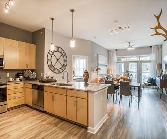 James River at Stony Point Apartments, 23235, VA