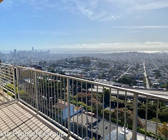 635 Burnett Ave,, San Francisco, CA