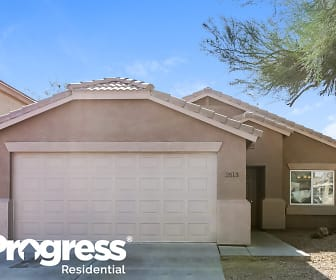 12613 W Bloomfield Rd, Dysart High School, El Mirage, AZ