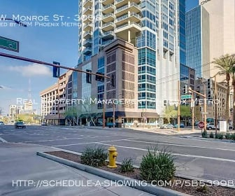 44 W Monroe St - 3008, 85003, AZ