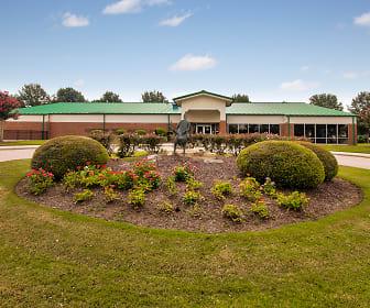 Walton Farms, Zebulon, NC