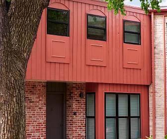 The Quarter, Oak Park   Northwood, San Antonio, TX