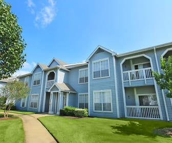 Farnham Park Apartments, Port Arthur, TX