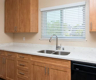 Kitchen, Oak Creek