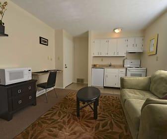 Living Room, Borchers Rentals