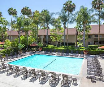 Park West, Westpark, Irvine, CA