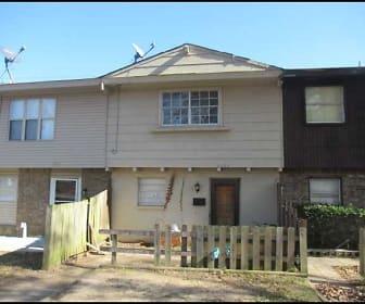 2730 John Ashley Drive, North Little Rock High School, North Little Rock, AR