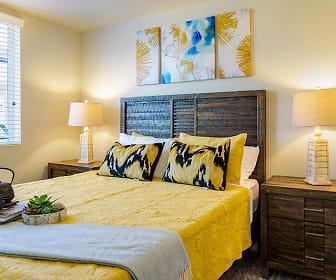 Bedroom, Turtle Creek