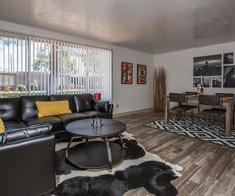 Living Room, Commons on Stella