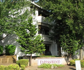 Welcome home to Farisswood!, Farisswood Apartments