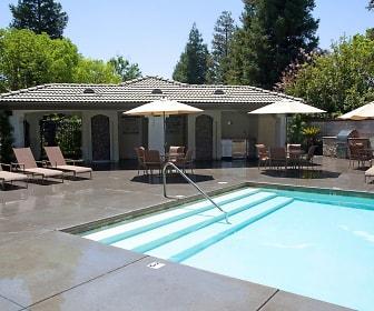Villa Mondavi, Palo Verde College, CA