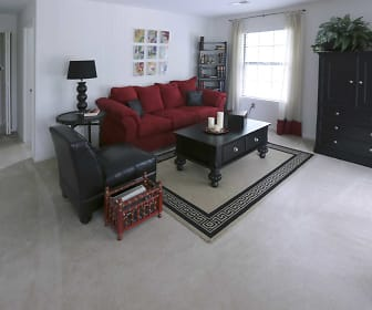 Living Room, Marks Church Commons