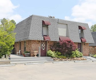Southbrooke Apartments, Cavanaugh, Fort Smith, AR