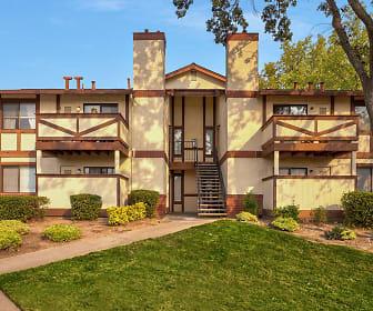 Rocklin Manor, Rocklin, CA