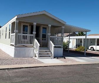 3405 SOUTH TOMAHAWK #158, Apache Junction High School, Apache Junction, AZ