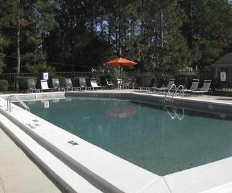 Pool, Overlook Gardens