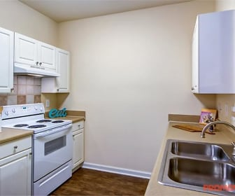 Kitchen, Decatur Crossing