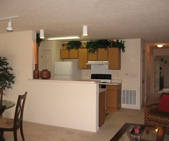 Kitchen, Alderwood Estates