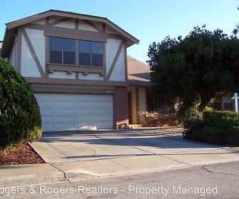 880 Tassasara Drive, Fremont, CA