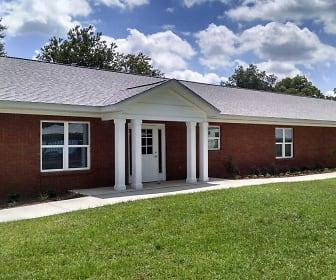 John England Manor, Tuscaloosa, AL